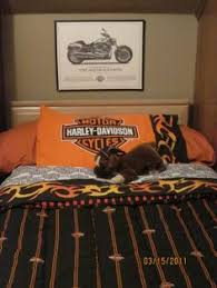 harley davidson fleece throw blanket by collections etc http