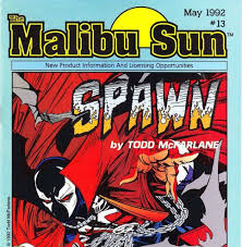 solarcollector rare spawn comics
