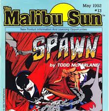 solarcollector rare spawn comics