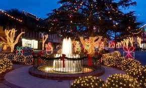 benson nc christmas lights 8 enchanting christmas towns to visit in north carolina