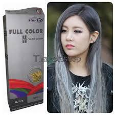 Colors To Dye Brown Hair Aliexpress Com Buy Full Color Hair Color Cream Permanent Hair
