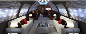Private Jet Interiors Andrew Trujillo Design U2013 Yacht Aircraft U0026 Home Design