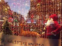 Easy Outdoor Christmas Decorating Ideas Benedetina Home Christmas Decorations Tree House Visit Kokomo Blog