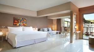 bali luxury resort four points by sheraton bali kuta rooms