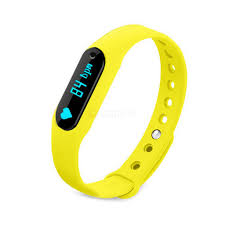 chigu c6 bluetooth smart bracelet heart rate monitor wristband for