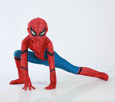 spiderman halloween costumes for kids online buy wholesale spiderman costume kids 3d from china