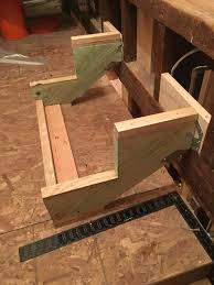 new attic steps for victorian walkup attic victorian renovation
