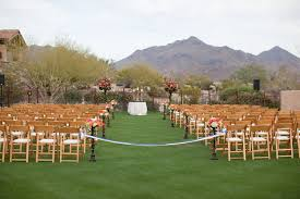 Wedding Venues Phoenix The Country Club At Dc Ranch Scottsdale Wedding Venues