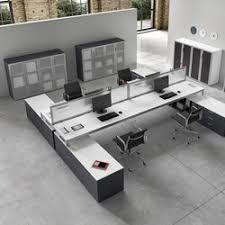 bureau collectif systèmes de bureaux pour 4 personnes systèmes de bureaux pour 4