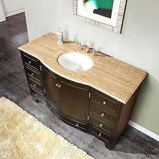 60 single sink vanity top lcd enclosure us