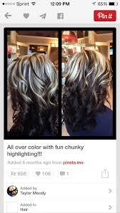 platinum blonde and dark brown highlights 23 best blondettes images on pinterest long hair make up