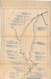 Toledo Map T U0026oc 1932 System Map