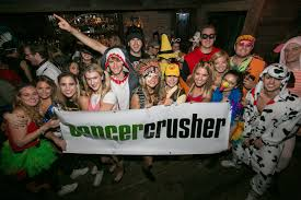 cancercrusher halloween party cancercrusher foundation