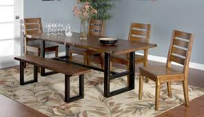 5 Piece Dining Room Sets by Market Square Minden 5 Piece Dining Set Includes Table And 4 Side