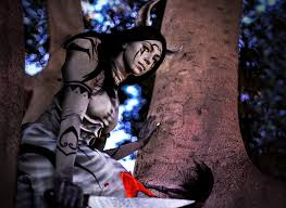 Alice Madness Returns Halloween Costume Perfect Week Video Game Cosplay Alice Madness