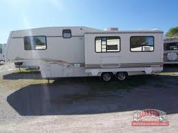 Used 1998 Western Rv Alpenlite 29rk Riviera Fifth Wheel At