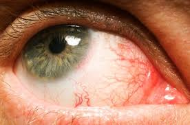 The Blind Spot In The Eye Is Due To What Do Your Eyes Reveal About Your Health Daily Mail Online