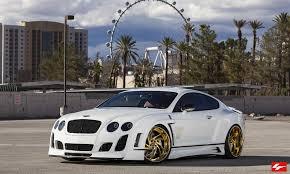 white bentley satin white bentley gt lexani wheels corona ca us 171635