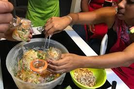 cours de cuisine en guadeloupe cours de cuisine antillaise à pointe à pitre guadeloupe