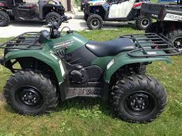 image gallery 2007 yamaha grizzly 450