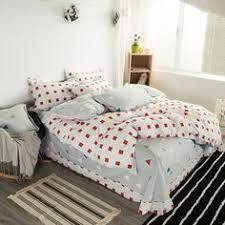 Customized Duvet Covers Home Textiles Children Cartoon Hello Kitty Kids Bedding Set