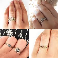 small fashion rings images Small engagement ring inspiration popsugar love sex jpg