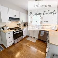 should you paint cherry cabinets ring around the rubins our step by step guide to painting
