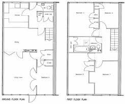 Ground Floor 3 Bedroom Plans 3 Bedroom Cottage House Plans Uk Nrtradiant Com