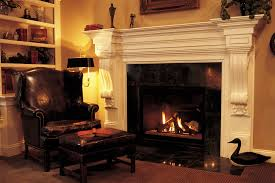 can i slope or offset the flue on my fireplace ehow