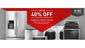home depot and black friday black friday 2016 appliance sale launched at home depot lowe u0027s