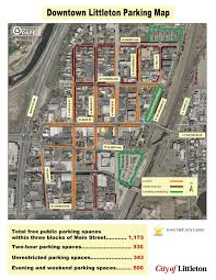 Littleton Colorado Map by Direction And Parking For Littleton Theater