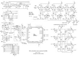 has anyone modified a china brushless hub motor controller to