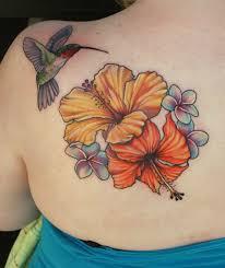 60 best flower tattoos