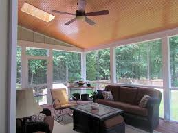 Covered Porch Design Exterior Choosing Covered Porch As The Concept Of Your Porch