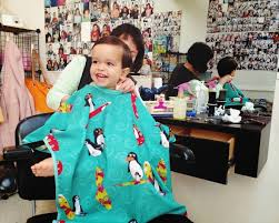 where east bay kids get their hair cut 510 families