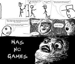 Rage Comics Know Your Meme - oh crap omg rage face know your meme