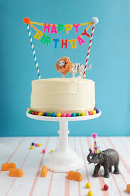 How To Decorate Birthday Cake Decorating Cake Ideas Birthday 28 Images Birthday Cake
