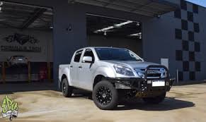 isuzu dmax 2015 isuzu d max walkinshaw performance store
