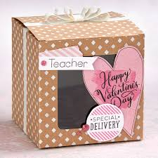 crafting with kids valentine boxes make it from your heart