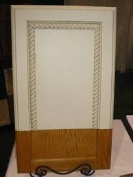 how to add molding to kitchen cabinet doors home search