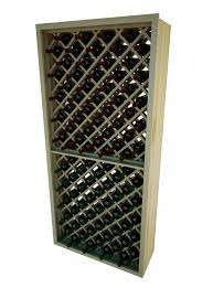 individual diamond bin wine storage designer series wine racks