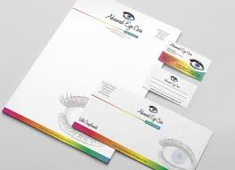Letterheads And Business Cards by Stationery Business Cards Compliment Slips Letterheads Print