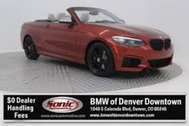 bmw convertible cars for sale orange bmw convertible for sale in