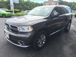 fred frederick chrysler dodge jeep ram 2016 dodge durango for sale in easton maryland 177457198