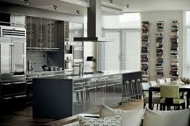 Wall Hung Kitchen Cabinets Kitchen Room 2017 Stunning Wooden Floor White Wall Color White