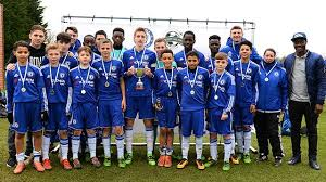 chelsea youth players academy hosts international tournament news official site