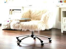 pink furry desk chair fuzzy office chair desk chair fuzzy desk chair furry metal chairs