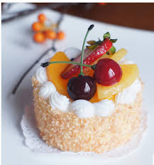 Home Decorated Cakes How To Decorate A Cake At Home Step By Step Directions For