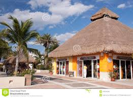 Cozumel Mexico Map by Shopping In The Port Of Cozumel Mexico Editorial Stock Photo