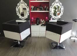 siege pour coiffeuse housse pour siège de coiffeur voltaires voluptueux tapissier